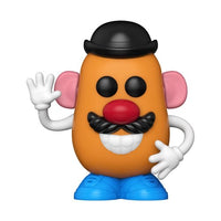 Retro Toys #002 Mr. Potato Head