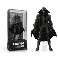 FiGPiN #316 Spider-Man Noir - Into the Spiderverse