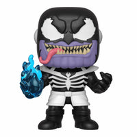 Marvel #0510 Venomized Thanos