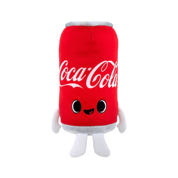 Funko Plush - Coca Cola Can