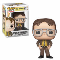 Television #0871 Dwight Schrute - The Office