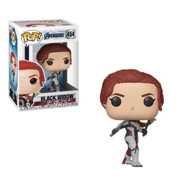 Marvel #0454 Black Widow - Avengers: End Game