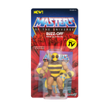 Super7: Masters of The Universe Vintage - Buzz-Off