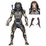 "NECA Ultimate 7"" Scale : Fugitive Predator - Predator"