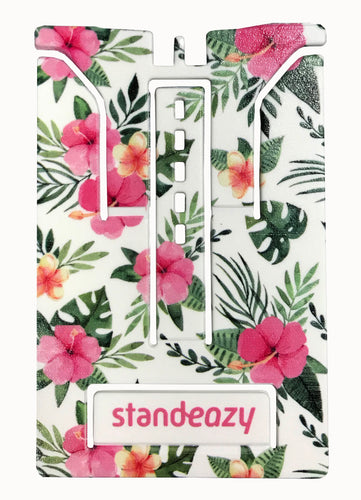 Standeazy Tropical Flowers