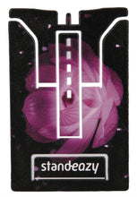 Standeazy Purple Flower