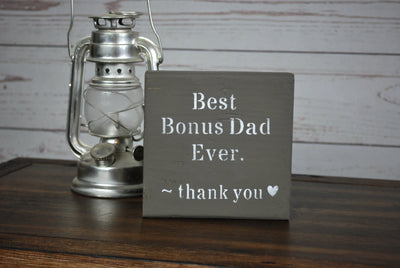 Stepdad Gift, Step Dad Gifts, Bonus Dad Gifts, Fathers Day Stepdad, Stepdad Fathers Day, Fathers Day Gift, Stepdad Wedding, Wedding Gift for Stepdad, Father's Day Gift for Stepdad