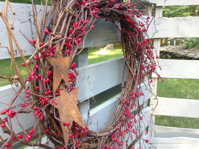 Farmhouse Decor, Farmhouse Wreath, Fixer Upper Wreath, Country Home