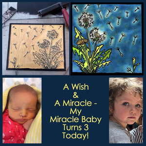 A Wish & A Miracle...