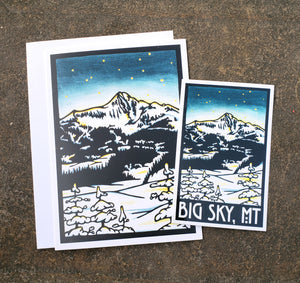 Little Gift - Big Sky Set