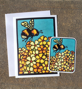 Little Gift - Bumble Bee Set