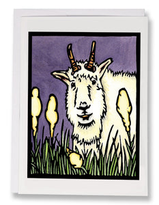 Peek-A-Boo - Sarah Angst Art Greeting Cards, Giclee Prints, Jewelry, More