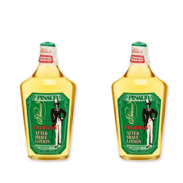 AFTER SHAVE LOTION - 177ML (2 pcs)