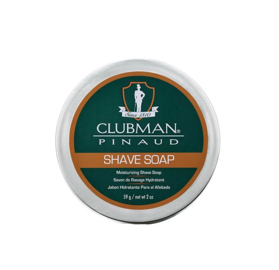 SHAVE SOAP - 59G