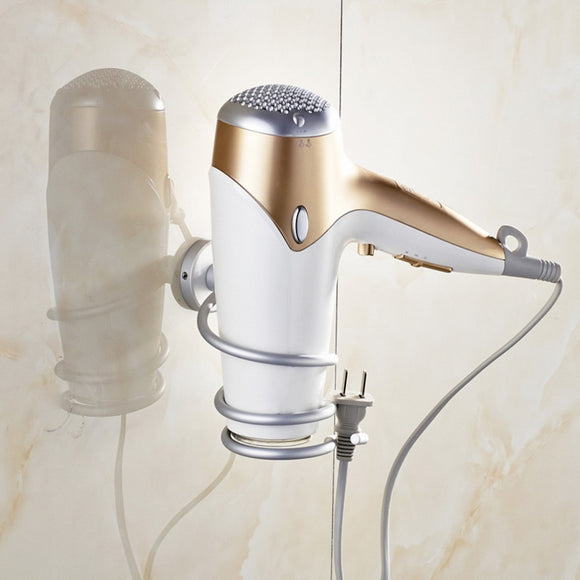 Hair Dryer Wall Hanger