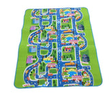 Carpet City Kids Play Rug