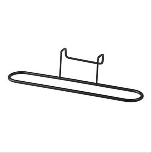 Hanging Kitchen Towel Rack