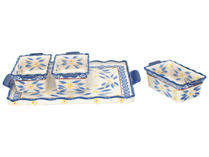 Temp-tations Old World Mini Loaf Pan Set