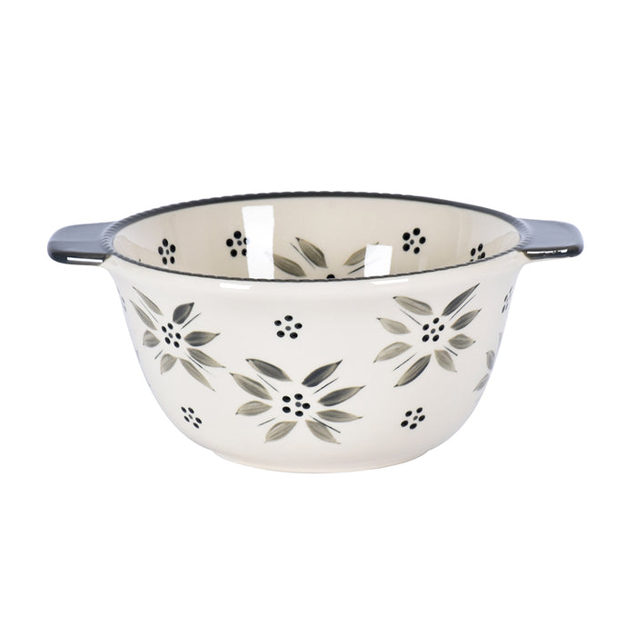 Old World Essentials 2qt Bowl with Storage Lid