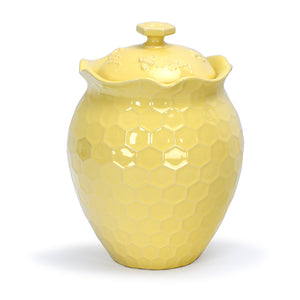 Bee-lieve Cookie Jar
