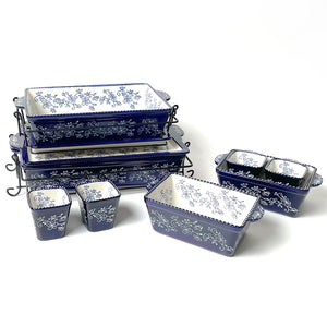 Essentials 20 Piece Bakeware Set