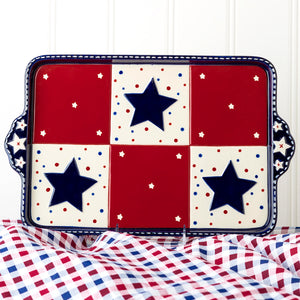 Star Stitched 13x9 Unlimit-lid®