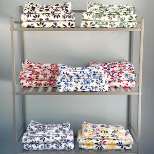 Tara's Must-Haves Microfiber Towel Set