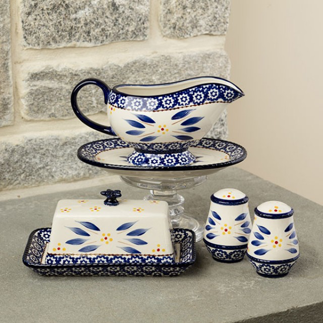 temp-tations® Old World 6pc Table Accessory Set