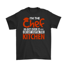 Load image into Gallery viewer, Get Outta the Kitchen T-shirts & Unisex Hoodie - Flafster Kitchen