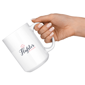 Flafster Kitchen 11oz/15oz Mug - Flafster Kitchen