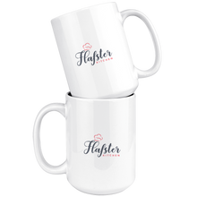 Load image into Gallery viewer, Flafster Kitchen 11oz/15oz Mug - Flafster Kitchen