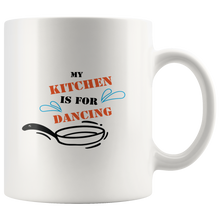 Load image into Gallery viewer, White 11oz Mug Different Designs II - Flafster Kitchen