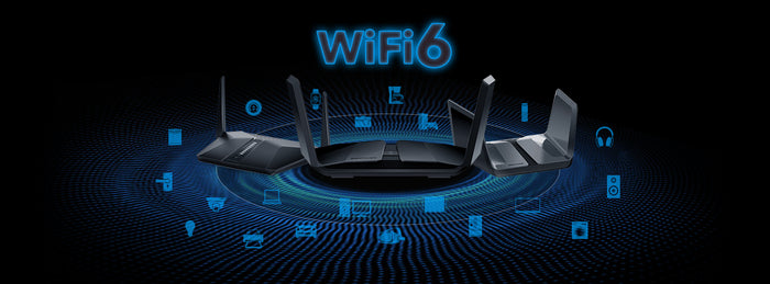 NETGEAR Unveils Tri-Band WI-FI 6 Router with the Fastest WI-FI to Speed Home Networking in India