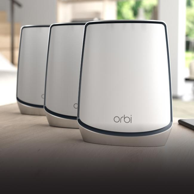 Mesh Wifi Systems