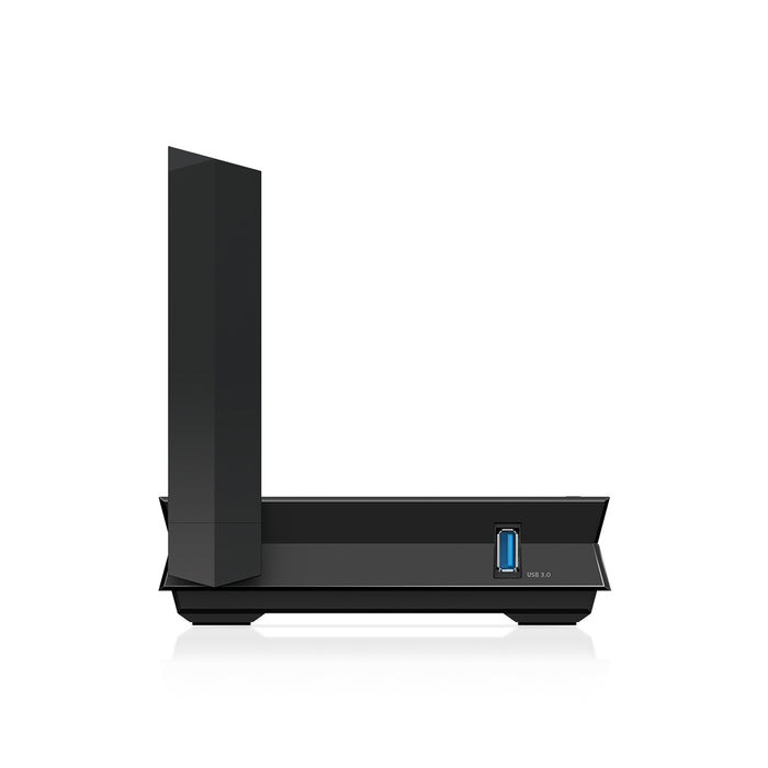 Nighthawk RAX20 AX4 WiFi 6 Router - AX1800