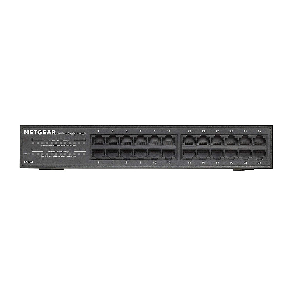 GS324 - 24 Port UnManaged Switch