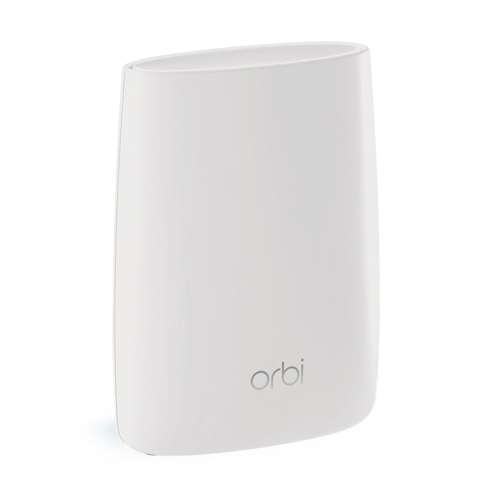 Orbi RBS50 Tri Band Mesh WiFi Satellite (Satellite Only)
