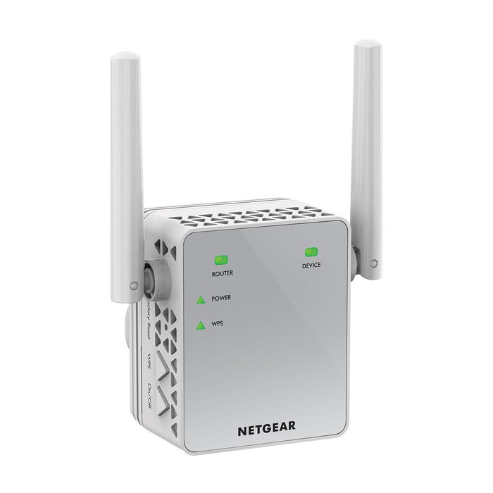 [Pre-Order] EX3700 Dual Band AC 750 WiFi Range Extender, with LAN Port