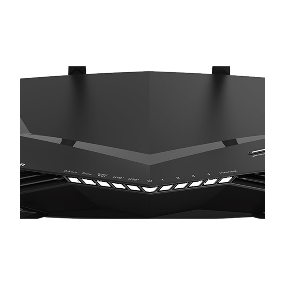 Nighthawk XR500 Pro Gaming WiFi Router - AC2600