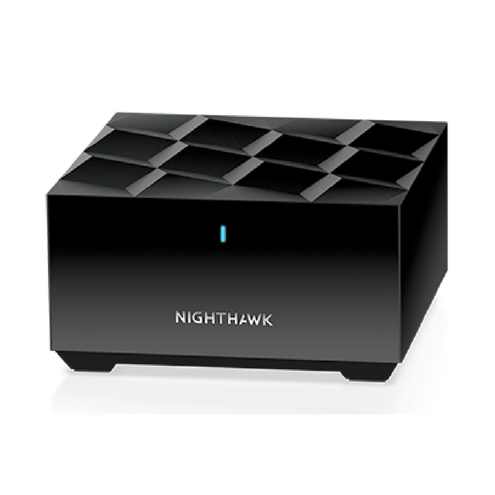 NETGEAR Nighthawk Mesh WiFi 6 System (MS60) - AX1800 (Add-on Satellite)