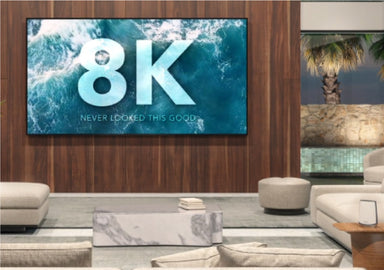 Unstoppable Streaming - 8K or 4K streaming devices throughout your home with Orbi Premium AX WiFi-6 Mesh systems   Kaira Global