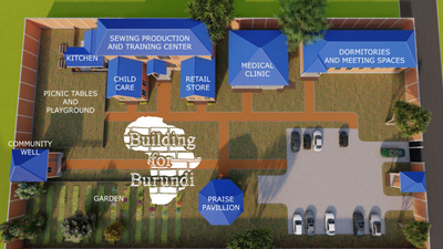 Help Us Build A Medical Clinic in 2021