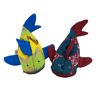 Fish Pencil Pouch