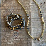 Necklace - Savanna