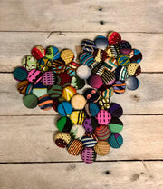 Colorful Trivets