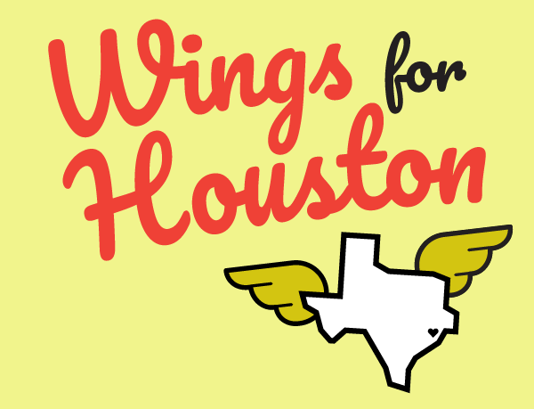 Wings for Houston