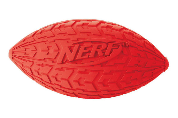 Tire Squeak Football