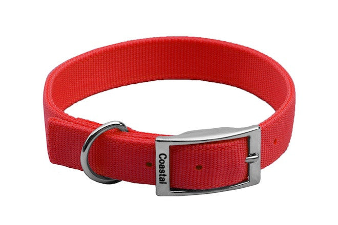 Double-Ply Collar