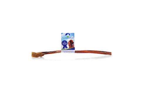 Odor Free Bully Stick 12""