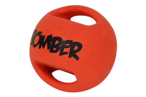 Bomber Squeaky Ball